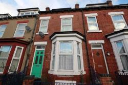 Terraced House To Let  Hyde Park, Leeds, West Yorkshire West Yorkshire LS6