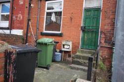 Terraced House To Let  Leeds, West Yorkshire West Yorkshire LS6