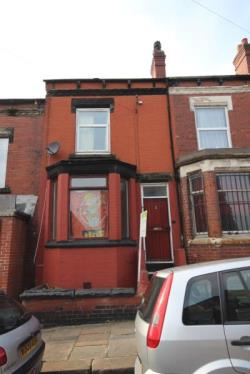 Flat To Let  Leeds, W Yorkshire West Yorkshire LS9