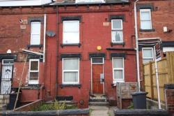 Terraced House To Let  Leeds, Leeds, West Yorkshire West Yorkshire LS8