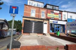 Flat To Let  ., Leeds, West Yorkshire West Yorkshire LS8