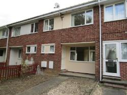 Terraced House To Let  HUNTINGDON Cambridgeshire PE29