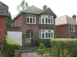Detached House To Let  Tunbridge Wells Kent TN4