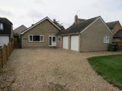 Detached Bungalow To Let  Huntingdon Cambridgeshire PE28