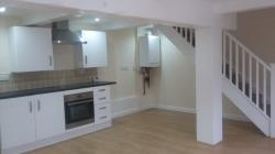 Terraced House To Let  Callington Cornwall PL17