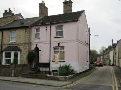 Flat To Let  Cambridgeshire Cambridgeshire PE29