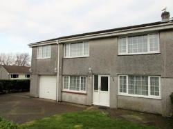 End Terrace House To Let  Liskeard Cornwall PL14