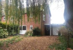Semi Detached House To Let  Norfolk Norfolk NR17