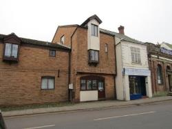 Maisonette To Let  Huntingdon Cambridgeshire PE26