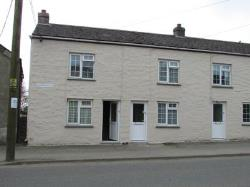 End Terrace House To Let  Gunnislake Cornwall PL18