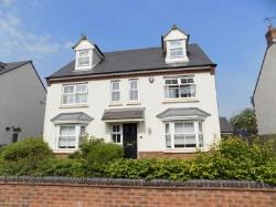 Detached House For Sale  BIRMINGHAM West Midlands B17