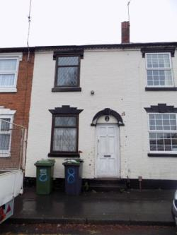 Terraced House To Let  Worcestershire Worcestershire DY10