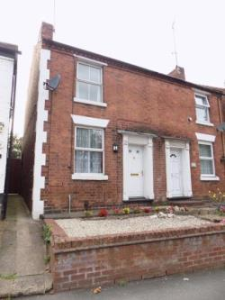 Terraced House To Let  Worcestershire Worcestershire DY11