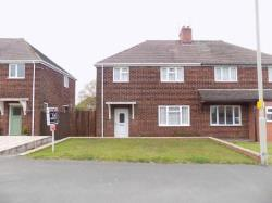 Semi Detached House To Let  Stourbridge Worcestershire DY9