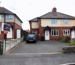 Semi Detached House For Sale  West Midlands West Midlands DY5