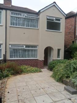 Semi Detached House To Let  Birmingham West Midlands B44