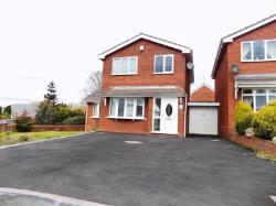 Detached House For Sale  West Midlands West Midlands DY5