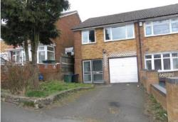 Semi Detached House To Let  Dudley West Midlands DY2