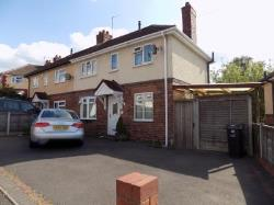 Semi Detached House To Let  West Midlands West Midlands DY5