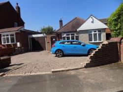 Detached Bungalow To Let  Cradley Heath West Midlands B64
