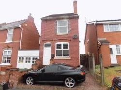 Detached House To Let  West Midlands Staffordshire DY3