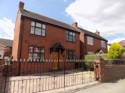Detached House For Sale  Dudley West Midlands DY2