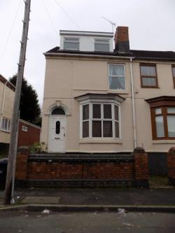 End Terrace House For Sale  Stourbridge Worcestershire DY9