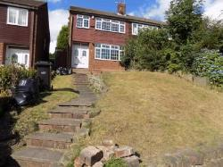 Semi Detached House For Sale  West Midlands West Midlands DY1