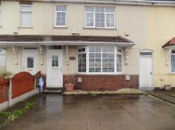 Terraced House For Sale  Dudley West Midlands DY2