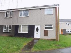 End Terrace House To Let  Stourbridge Worcestershire DY9