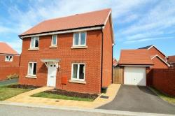 Detached House For Sale  Exeter Devon EX5