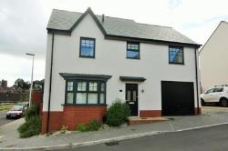 Detached House For Sale  Exeter Devon EX6