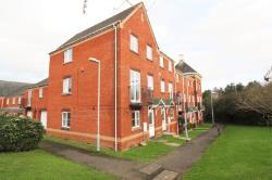 End Terrace House To Let  EXETER Devon EX2