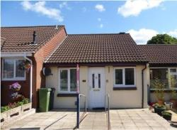 Terraced Bungalow To Let  Exeter Devon EX2