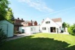 Detached House For Sale  Exeter Devon EX1
