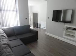 End Terrace House To Let  LIVERPOOL Merseyside L6