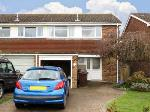 Semi Detached House To Let  East Sussex East Sussex BN27