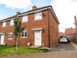 End Terrace House For Sale  Hailsham East Sussex BN27