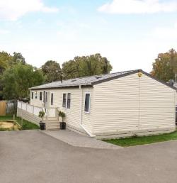 Mobile Home For Sale  East Sussex East Sussex TN35