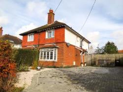 Semi Detached House For Sale  Hailsham East Sussex BN27