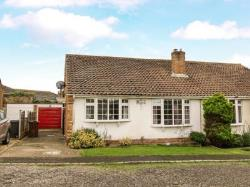Semi - Detached Bungalow For Sale  Pevensey East Sussex BN24