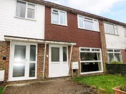 Terraced House For Sale  Polegate East Sussex BN26