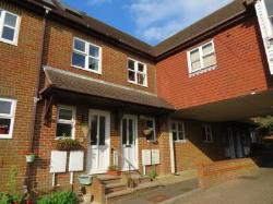 Terraced House For Sale  Heathfield East Sussex TN21