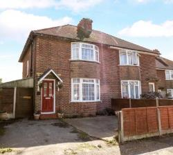 Semi Detached House For Sale  Horsham West Sussex RH13