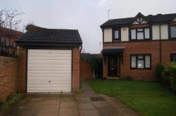 Semi Detached House To Let  WAKEFIELD West Yorkshire WF6