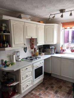 Terraced House To Let  Caldicot Monmouthshire NP26