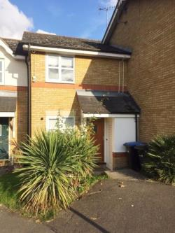 Terraced House To Let  Winchmore Hill Greater London N21