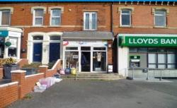 Commercial - Other To Let  Blackpool Lancashire FY3