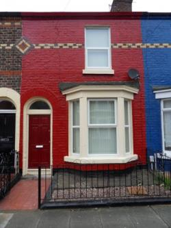 Room To Let  Bootle Merseyside L20