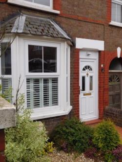 Terraced House To Let  Chesham Buckinghamshire HP5
